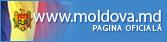 Pagina Oficială a Republicii Moldova în reţeaua Internet