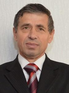 FOTO -SERGIU CUMATRENCO - REDACTOR SEF SOLDANESTI